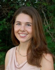 Amy Tyler, ND