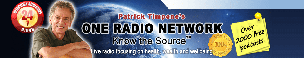 Patrick Timpone Show