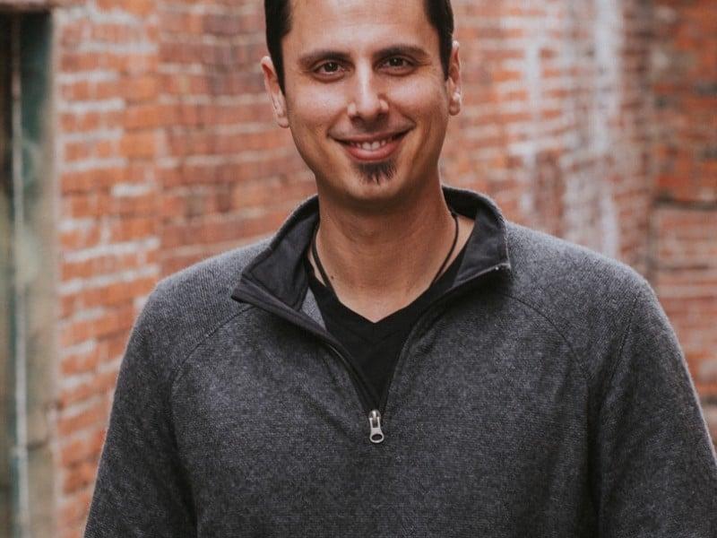 Brandon Amalani
