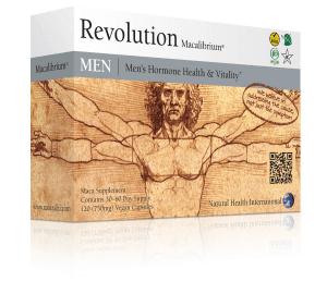 Mens hormone health