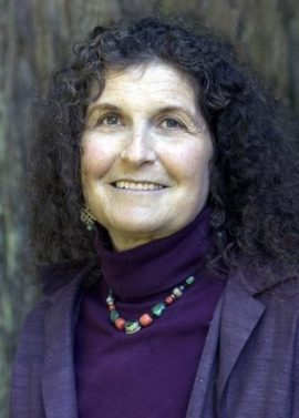 Arlene Blum - Is Your Couch Killing You? - Flame Retardants In Our Homes