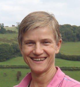 Sarah Myhill