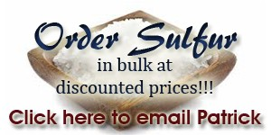 Discounted Prices for Sulfur One Radio Network