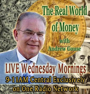The Real World of Money Andrew Gause