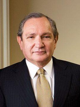 George Friedman Flashpoints Political Scientist