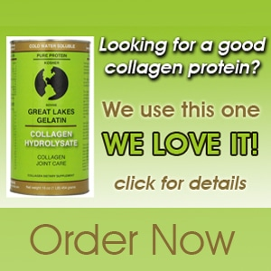 Collagen for store