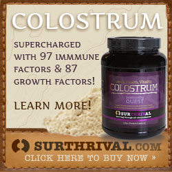 Colostrum