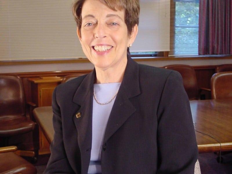 Dr. Shanna Swan