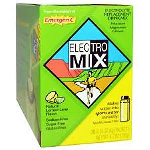 Electro-Mix