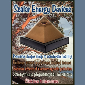 Scalar Energy Devices