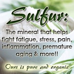 Sulfur 4
