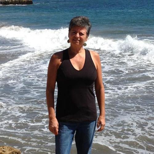 Valerie Warwick Healing Cancer