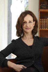 Dr. Carrie Barron
