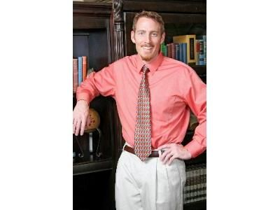 Dr. Peter Osborne Grains