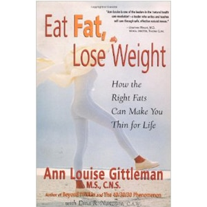 Eat Fat, Lose Weight