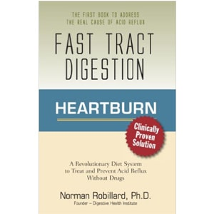Fast track digestion heartburn