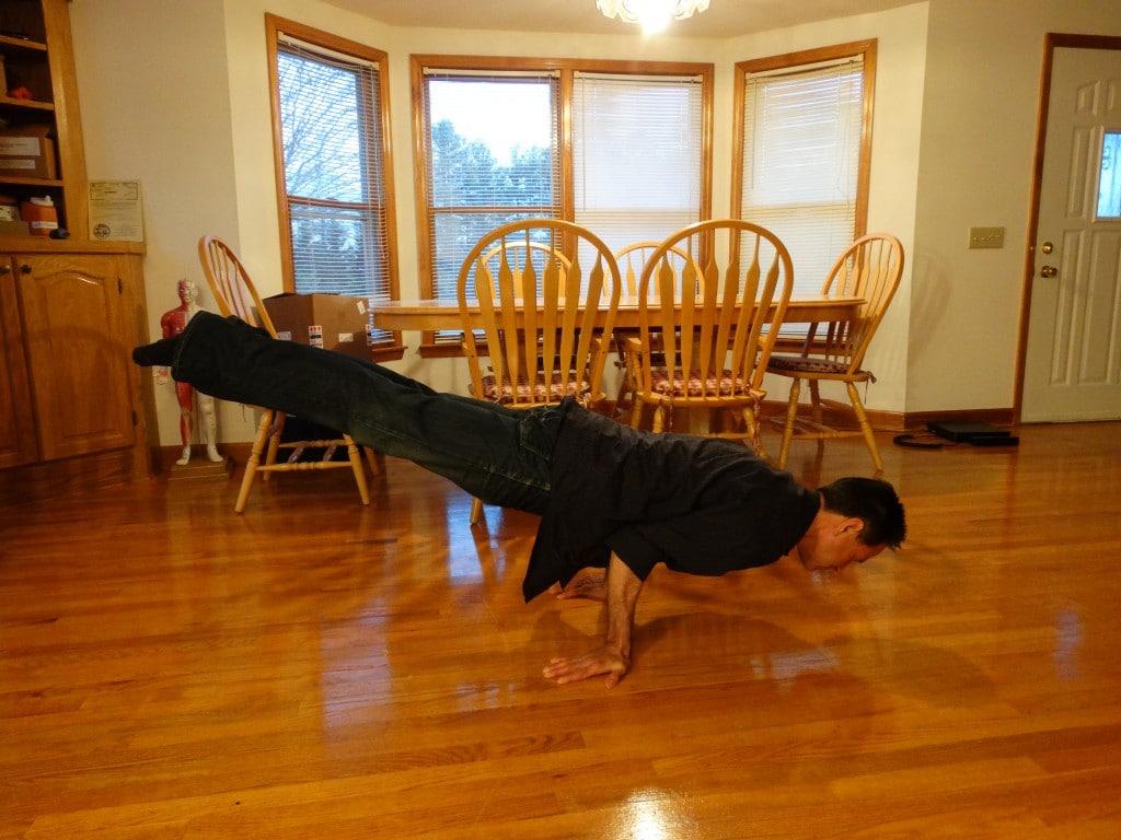 Plank 19.09.15