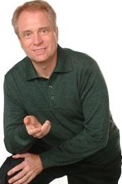 Dr. Ross Stewart