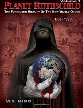 Planet Rothschild M.S. King