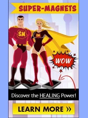 Supermagnets Healing
