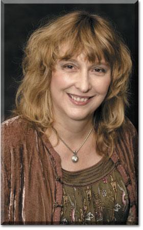 Dr. Susan Kolb