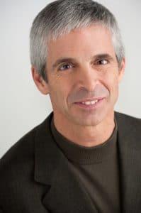 Dr. Tom Obryon