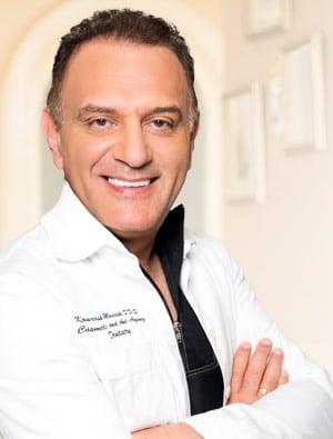 Dr. Kourosh Maddahi Dentist Oral Health