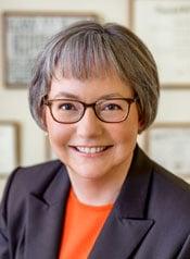 Dr. Linda Isaacs