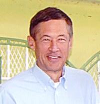 Ted Slanker