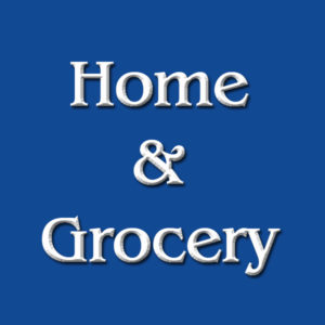 Home & Grocery