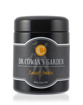 carrot-powder