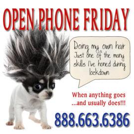 open-phones-one-radio-network-hairdresser