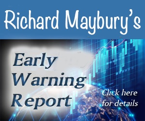Early Warning Report