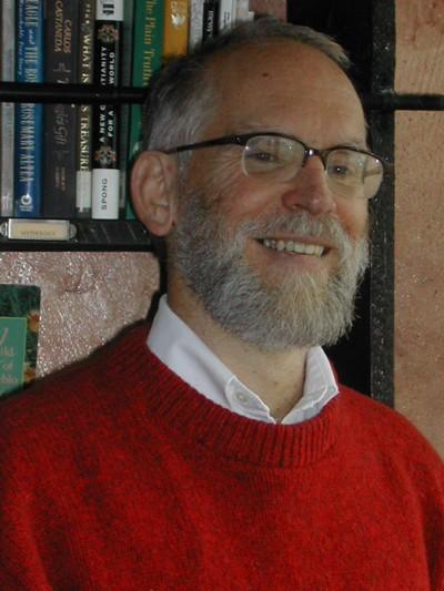 Dr. Daniel Cobb