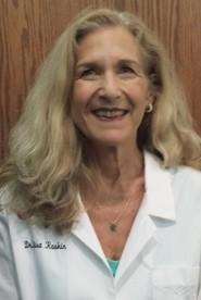 Dr. Lisa Raskin