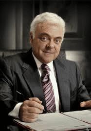 Dr. Michael Platt