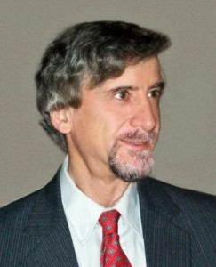 Dr. Ron Goldman