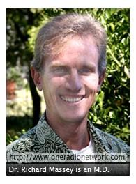 Dr. Richard Massey, MD One Radio Network