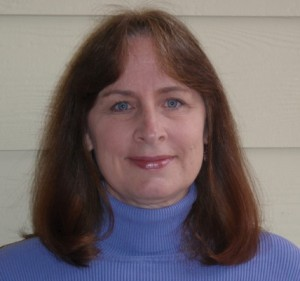 Janet Perry, Pharmacologist