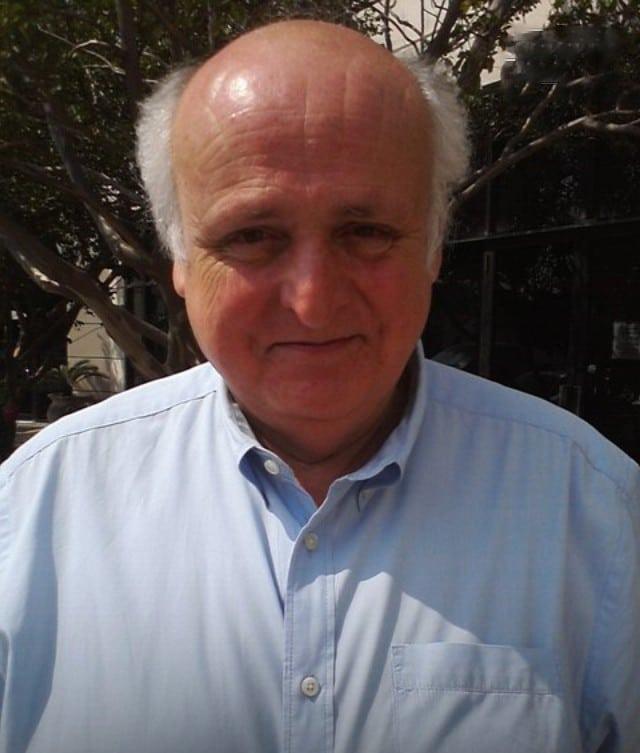 John Abdo