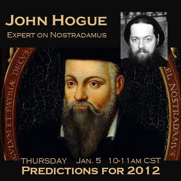 John Hogue