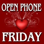 Open Phone Valentine Friday