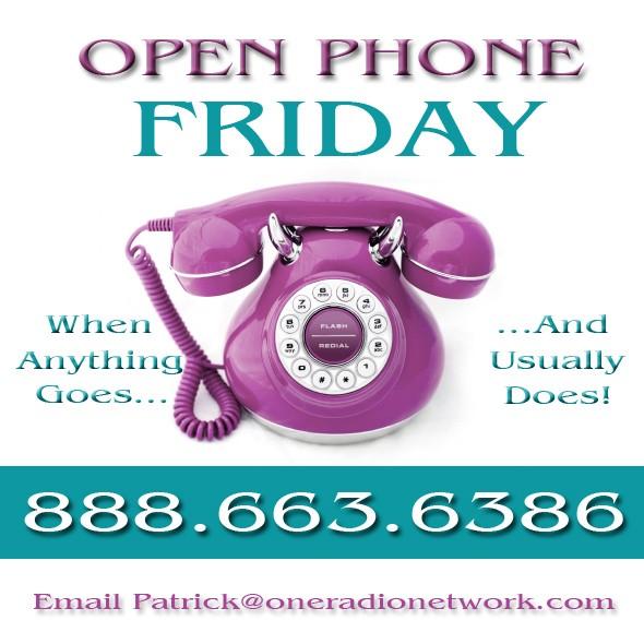Open Phones 3