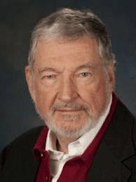 Professor John Mueller