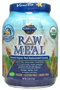 Raw Meal 2