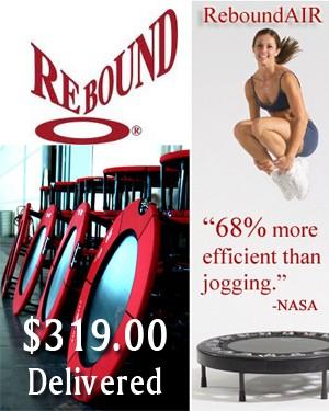 Rebounder 4