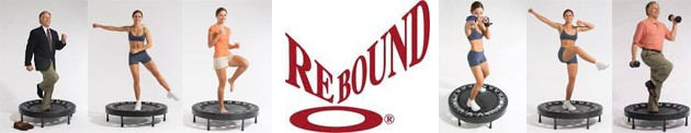 Rebounder banner