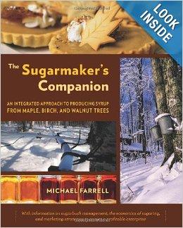The Sugarmakers Companion