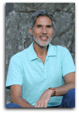 Natural Healer and Author of The Amazing Liver and Gallbladder Flush