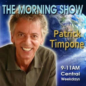 Patrick -  The Morning Show